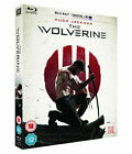 The Wolverine (Blu-ray, 2013)