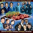 California Doo Wop by Various Artists (CD, Mar-2006, Collectables)