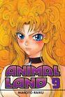 Animal Land 9 by Makoto Raiku (Paperback, 2014)