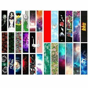 Skateboard-Grip-Tape-Graphic-Skateboard-Sandpaper-Longboard-Deck-Griptapes-Paper