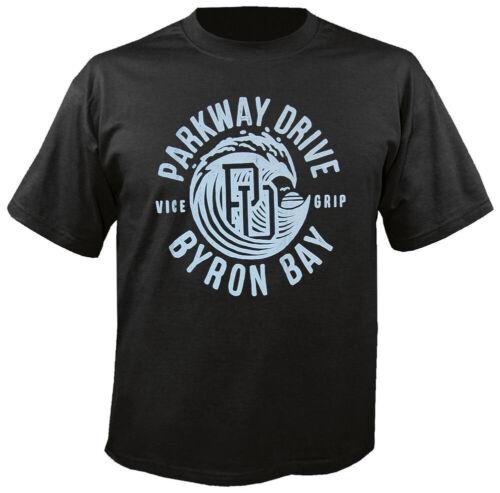 Shirt Parkway Drive-Wave-Black-T