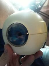 Vintage Merck Co 1963 Anatomical Eye Display Model With Eye Lens