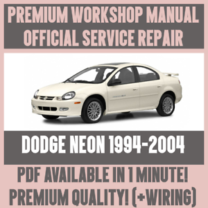 WORKSHOP MANUAL SERVICE & REPAIR GUIDE for DODGE NEON 1994 ... on electronic circuit diagrams, switch diagrams, friendship bracelet diagrams, internet of things diagrams, smart car diagrams, lighting diagrams, pinout diagrams, hvac diagrams, honda motorcycle repair diagrams, troubleshooting diagrams, gmc fuse box diagrams, electrical diagrams, led circuit diagrams, battery diagrams, motor diagrams, transformer diagrams, engine diagrams, sincgars radio configurations diagrams, series and parallel circuits diagrams,
