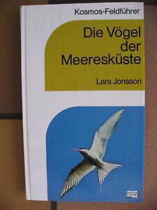 """""""Die Vögel der Meeresküste"""" Kosmos Feldführer (1977) Vogelbestimmbuch - Königswinter, Deutschland - """"Die Vögel der Meeresküste"""" Kosmos Feldführer (1977) Vogelbestimmbuch - Königswinter, Deutschland"""