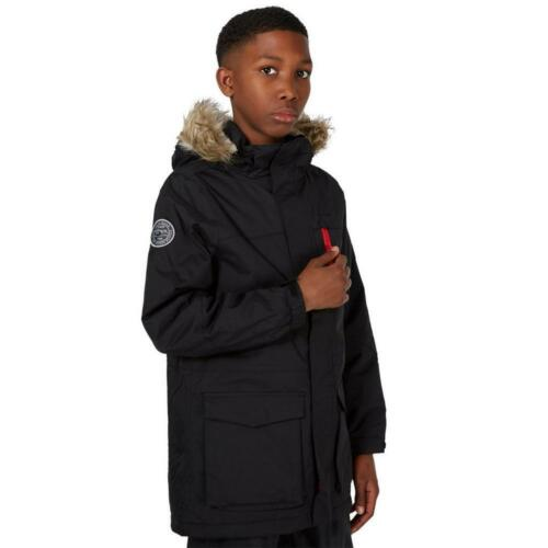 Peter Storm Kid's Alex Waterproof Parka