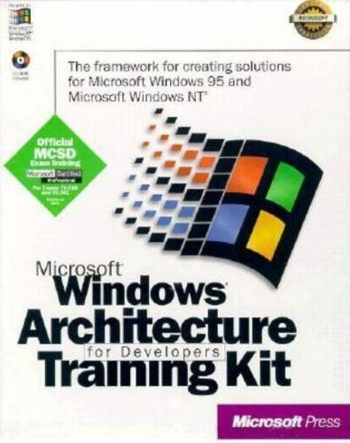 Microsoft Windows Architecture Training