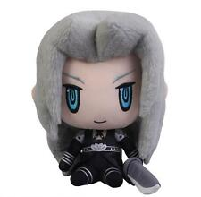 Officially Licensed Final Fantasy VII Sephiroth Strife 10 inch Plush