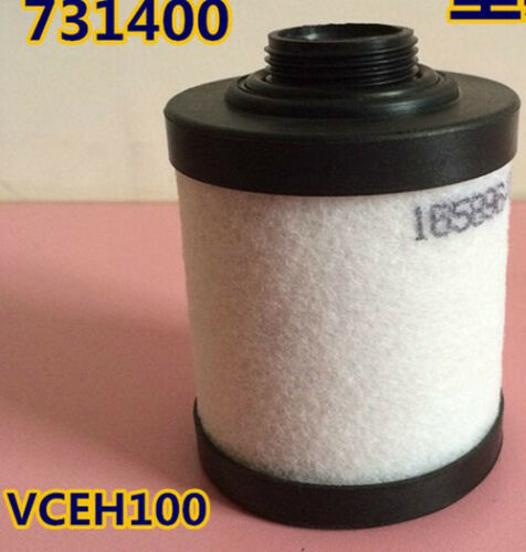 oil filter 731400-0000 for Rietschle VCEH100 vacuum pump