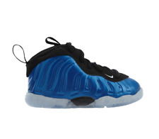 Nike Little Posite One Metallic Copper Infant Toddler Size 5c//6c 723947 004 New