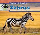 Zebras by Julie Murray (Hardback, 2012)