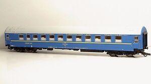SACHSEN MODELLE 14355 CSD Schlafwagen WLAB Ep IV/V - Italia - SACHSEN MODELLE 14355 CSD Schlafwagen WLAB Ep IV/V - Italia