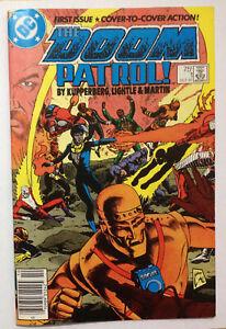 DC-Doom-Patrol-1-1987-comic-book-FN-wraparound-cover