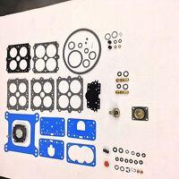 Holley 4160 Performance Carb Rebuild Kit Vac Secondary 600-650-750 Cfm 1850 3310