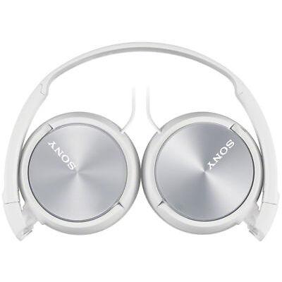 SONY MDR-ZX310APW.CE7 Headphones - White