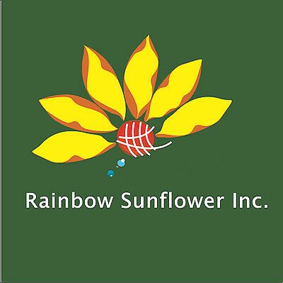 RainbowSunflowerInc
