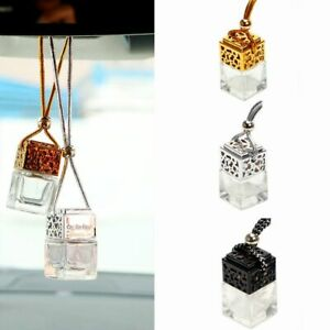 Hanging-Pendant-Air-Freshener-Auto-Ornament-Car-Perfume-Empty-Bottle