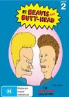 Beavis And Butthead - The Mike Judge Collection : Vol 2 (DVD, 2007, 3-Disc Set)
