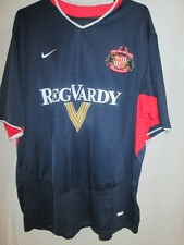 Sunderland 2004-2005 Away Football Shirt Size Large 42
