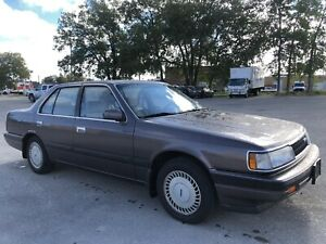 1989 Mazda 929 - Impeccable shape! SAFETIED