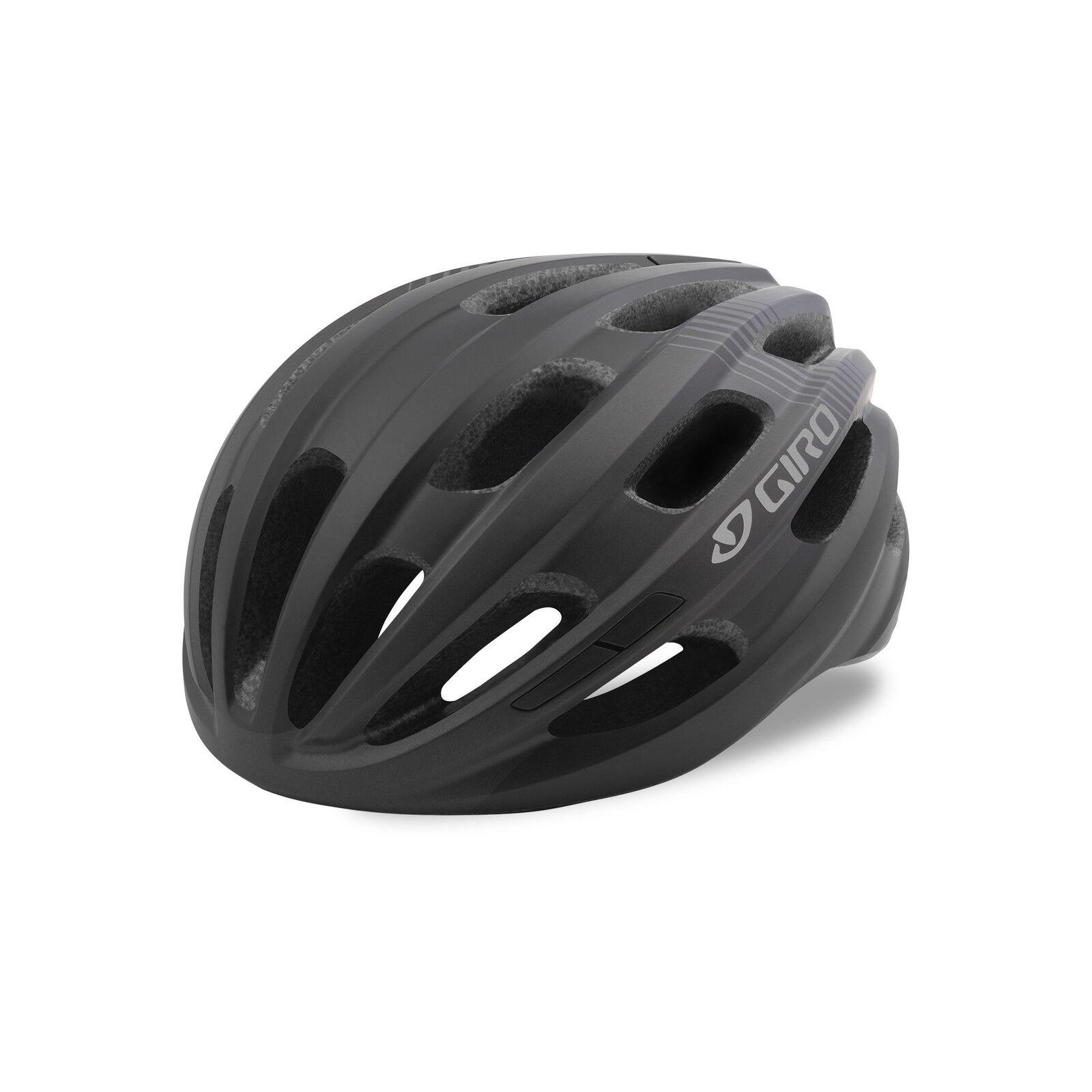 Giro isode Bicicletta Casco Tg. 5461cm NERO 2019