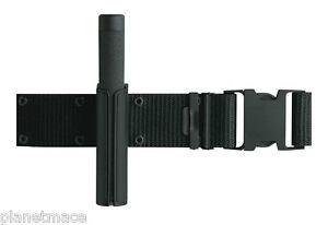 "ASP 16"" Sidebreak Black Scabbard 52232 Molded Baton Holster NEW-BH-SLD16"