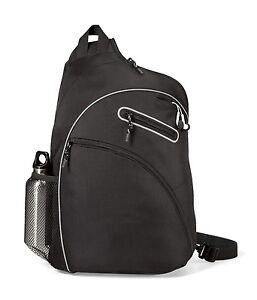 Image Is Loading Gemline Evolution 14 034 Laptop Macbook Black Sling