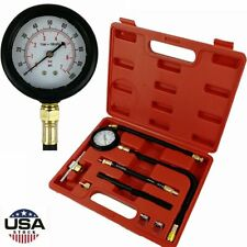 """SG Tool Aid 33916 24/"""" Hose for Fuel Injection Pressure Tester 36250"""