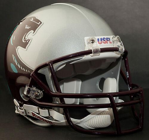 MICHIGAN PANTHERS 1984 USFL Football Helmet DECALS
