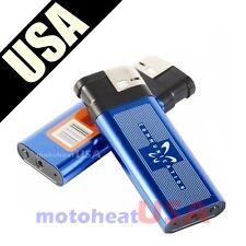 Q8 Mini DV Metal Lighter Hidden Spy Cam Camera Nanny DVR USB Video Recorder USA