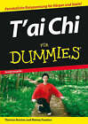 T'ai Chi Fur Dummies by Therese Iknoian (Paperback, 2008)