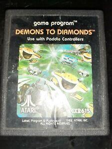 Demons-To-Diamonds-Atari-2600-1982-BUY-2-GET-1-FREE-FREE-SHIPPING