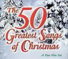 50 Greatest Songs of Christmas 0087455667828 CD