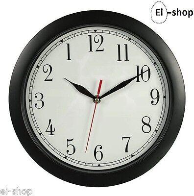 Uhren & Schmuck Total Durchgeknallt 1a RÜckwÄrts-uhr Ostfriesen Uhr Witzige Wanduhr Scherzartikel Uhren RÜcklaufende Weich Und Rutschhemmend