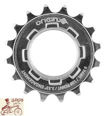 """Novel Designs Delightful Colors And Exquisite Workmanship Origin8 Hornet 108 Performance 8-key Release 18t--1/8"""" Teeth Bicycle Freewheel Famous For Selected Materials"""