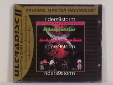 Iron Butterfly In-A-Gadda-Da-Vida MFSL Gold Audiophile CD Sealed