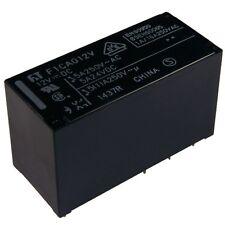 Fujitsu Print-Relais FTR-F1CA012V 12V DC 2xUM 5A 270R Power Relay 855149