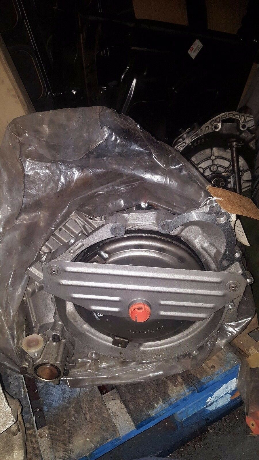 gearbox zf 4hp14 citroen bx xantia zx peugeot 205 305 306 309 405 rh ebay co uk