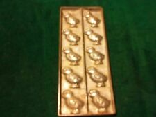 Baby Chicks Easter Chocolate Mould Mold~Anton Reiche #10731