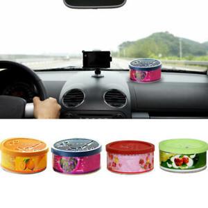 Solid-Car-Home-Fruit-Flower-Deodorizing-Scent-Air-Freshener-Fragrance-Perfume