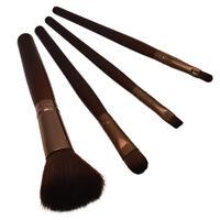 Lady Professional Make up Brush Kabuki Set foundation Blusher Face Powder Brush