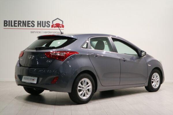 Hyundai i30 1,6 CRDi 110 Premium - billede 1