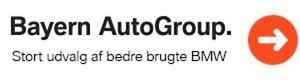 Bayern AutoGroup Aalborg A/S