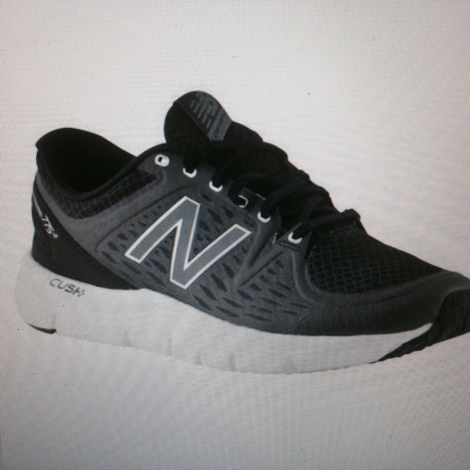 NEW BALANCE W775LB2 Femme RUNNING Chaussures / Noir / Taille 6 MEDIUM