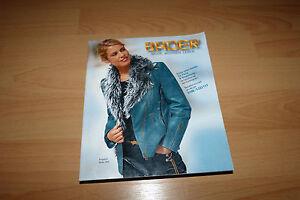 2b1787544abe61 Details zu Bader Versandhaus Miniatur Katalog Herbst - Winter 2004 fast  1000 Seiten