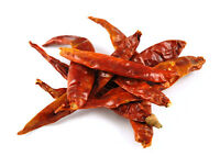 Japones Chile Dried-8 Oz-japanese Chile-japenese Chili-dried Chili