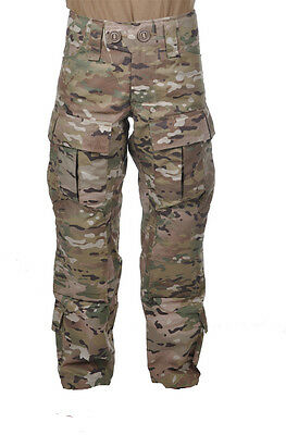 Combat Pant, Trousers, Army, Military, SOF, Special Forces, Multi Cammo