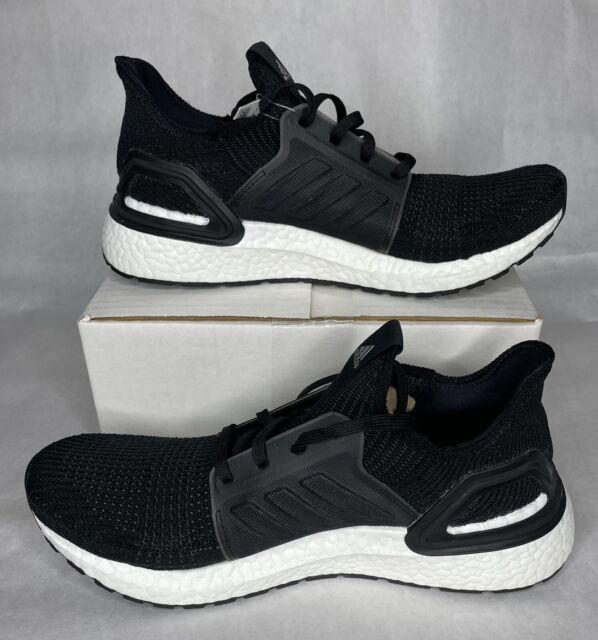 UltraBoost 19 'Core Black'
