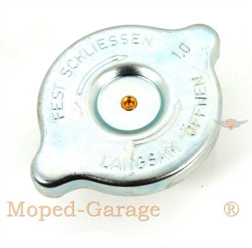 Zündapp KS 50 wc refroidisseur couvercle radiateur couvercle Mokick type 517 NEUF