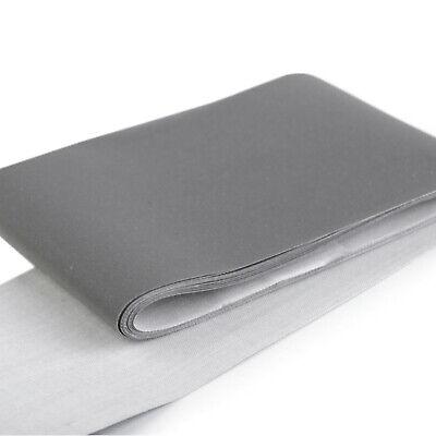 0,56 €//m 5m 2m 0,99 €//m 20m 0,69 €//m Paspelband reflektierend grau 10mm Biese