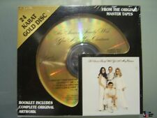 SEALED Uncut DCC GOLD CD FRANK SINATRA Wish You a Merry Christmas
